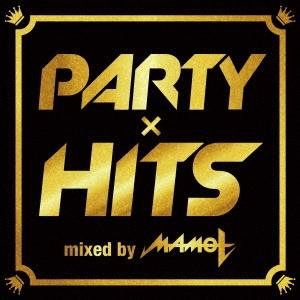DJ MAMO T/パーティーヒッツ mixed by DJ MAMO T[FARM-493]