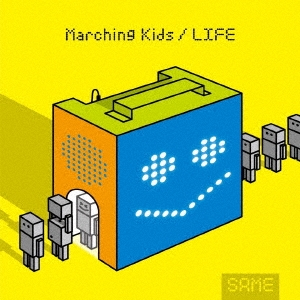 SAME/Marching Kids/LIFE[RCTR-1081]