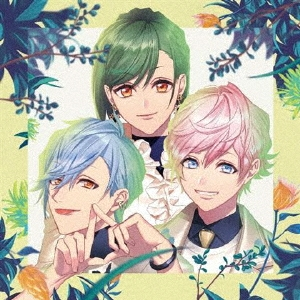 A3! BRIGHT SUMMER EP CD