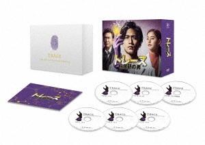 トレース〜科捜研の男〜 DVD-BOX DVD