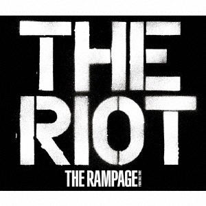 THE RIOT [CD+2Blu-ray Disc] CD