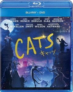 キャッツ [Blu-ray Disc+DVD] Blu-ray Disc