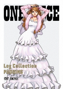 ONE PIECE Log Collection PUDDING DVD