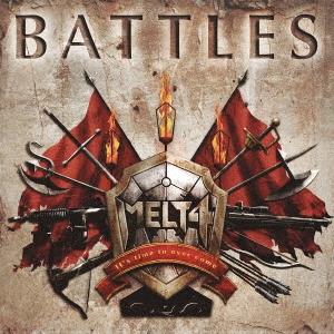 BATTLES CD