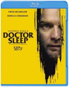 ドクター・スリープ Blu-ray Disc