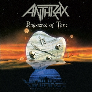 PERSISTENCE OF TIME (30TH ANNIVERSARY EDITION) [2CD+DVD] CD