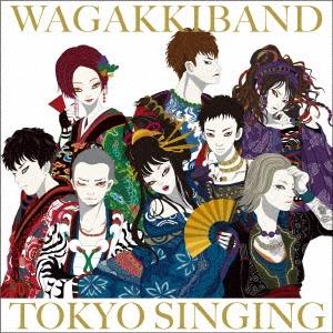 TOKYO SINGING<CD Only盤> CD