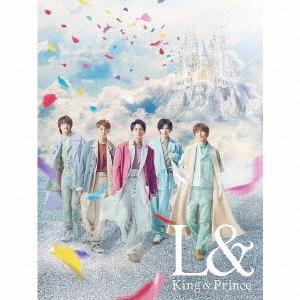 L& [CD+DVD+フォトブック]<初回限定盤A> CD