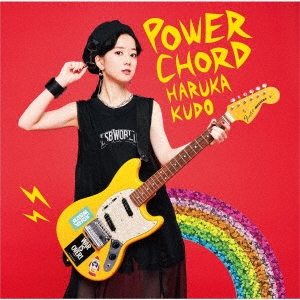 POWER CHORD<Type-C> CD