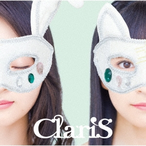 ClariS/ClariS 10th Anniversary BEST Green Star [CD+Blu-ray Disc]<初回生産限定盤>[VVCL-1733]