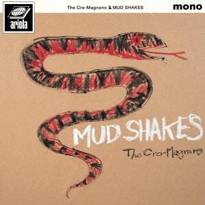 MUD SHAKES<初回限定紙ジャケット仕様> CD