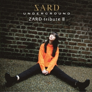 ZARD tribute II [CD+DVD]<初回限定盤>