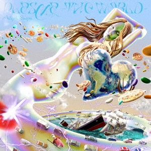 Plasma~the world~ CD