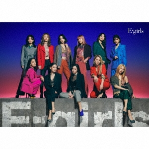 E-girls [2CD+2DVD] CD