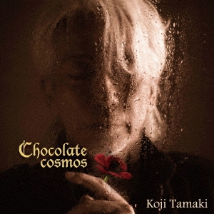 Chocolate cosmos CD