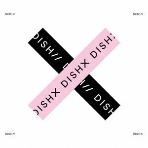 X [CD+DVD+ブックレット]<初回生産限定盤B> CD