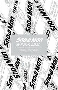 Snow Man ASIA TOUR 2D.2D.<初回盤> Blu-ray Disc