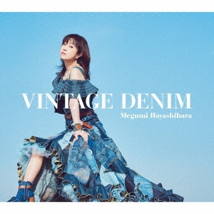 30th Anniversary Best Album「VINTAGE DENIM」 CD