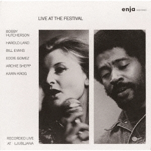 Bill Evans (Piano)/ライヴ・アット・ザ・フェスティバル<期間限定価格盤>[UVJZ-21102]