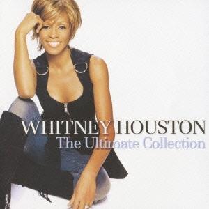 Whitney Houston/アルティメイト・ホイットニー<通常盤>[BVCP-21592]