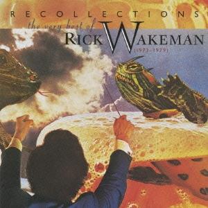 ヴェリー・ベスト・オブ・リック・ウェイクマン<初回生産限定盤>