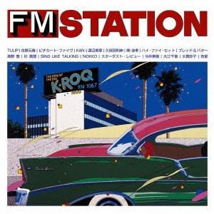 FM STATION J-POP版/ソニーミュージック編