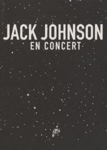 Jack Johnson/コンサート ~ライヴ・ヒッツ・コレクション [UIBU-1011]