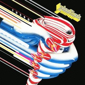 Judas Priest/ターボ[SICP-3400]