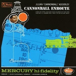 Cannonball Adderley/キャノンボール・アンルート [UCCU-9961]