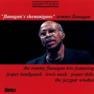 フラナガンズ・シェナニガンズ<完全限定生産盤> CD