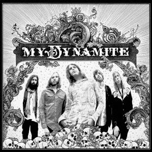 My Dynamite/マイ・ダイナマイト<初回プレス限定盤>[QIHC-51040]