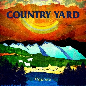 COUNTRY YARD/COLORS[ASRS-1001]