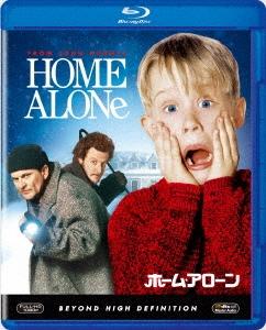 ホーム・アローン Blu-ray Disc