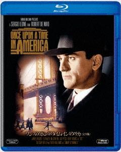 ワンス・アポン・ア・タイム・イン・アメリカ<完全版> Blu-ray Disc