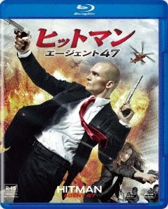 ヒットマン:エージェント47 Blu-ray Disc