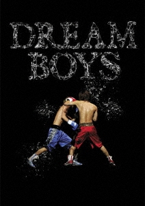 DREAM BOYS DVD