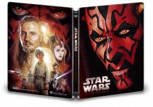 スター・ウォーズ エピソードI/ファントム・メナス<数量限定生産版> Blu-ray Disc