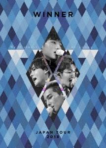 WINNER JAPAN TOUR 2018 〜We'll always be young〜 [2Blu-ray Disc+2CD+PHOTO BOOK+スマプラ付]<初回 Blu-ray Disc