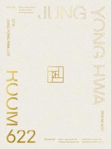 2018 JUNG YONG HWA LIVE [ROOM 622] [2DVD+2CD+PHOTOBOOK+ポストカード]<完全生産限定盤> DVD