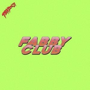 TENDOUJI/FABBY CLUB[ASNP-004]