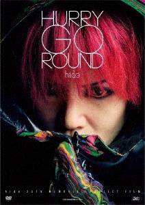 HURRY GO ROUND<初回限定盤B> DVD