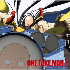 ONE TAKE MAN 2 CD