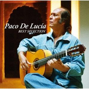 パコ・デ・ルシア〜ベスト・セレクション [UHQCD x MQA-CD]<生産限定盤> UHQCD