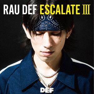 RAU DEF/ESCALATE III[BLMS-0017]