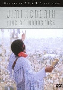 ライヴ・アット・ウッドストック DVD