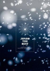 """JUNHO (From 2PM) Last Concert """"JUNHO THE BEST""""<通常盤> DVD"""