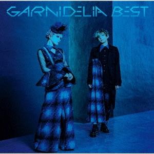 GARNiDELiA BEST [CD+Blu-ray Disc]<初回生産限定盤A> CD
