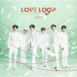 LOVE LOOP ~Sing for U Special Edition~ [CD+ブックレット]<通常盤/初回限定仕様> CD