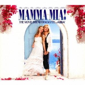 マンマ・ミーア! ザ・ムーヴィー・サウンドトラック<6ヶ月期間限定盤> CD