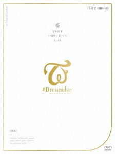 """TWICE DOME TOUR 2019 """"#Dreamday"""" in TOKYO DOME [2DVD+フォトブックレット]<初回限定盤> DVD"""